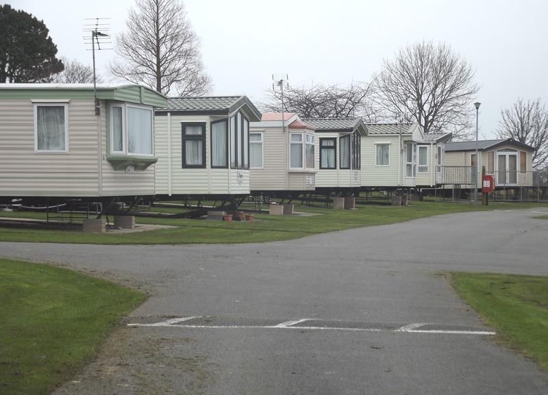 Amazing Maes Dolau Caravan Park Llandudno Gallery  Static Caravan  Lodges