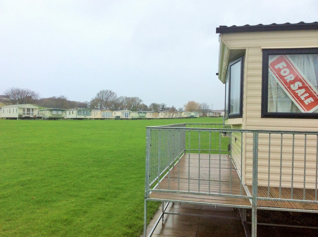 Amazing News New And Used Caravans For Sale On Quiet Family Park In Llandudno