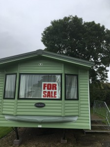 Brilliant For_sale  Maes Dolau Caravan Park Llandudno